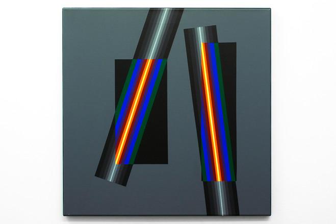 Horacio Garcia Rossi - Galerie Nery Marino