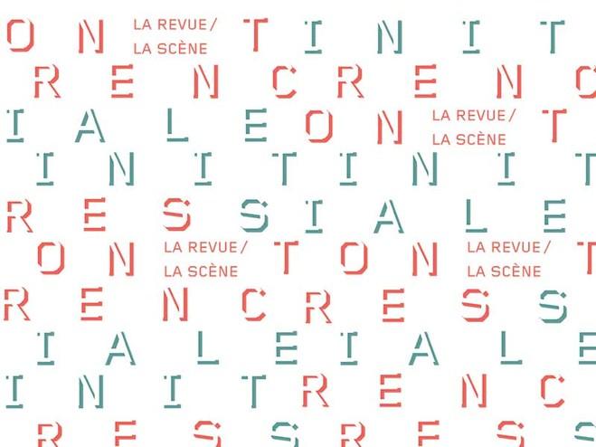Initiales/La scène : Genève - Fondation d'entreprise Ricard