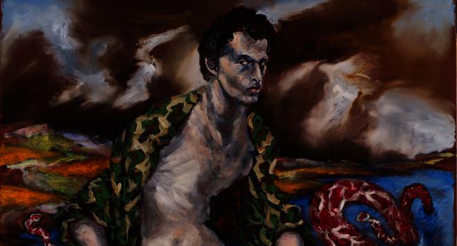 Gérard Garouste - Daniel Templon Gallery