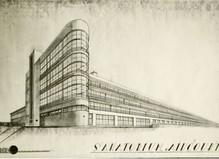 Georges-Henri Pingusson - Cité de l'architecture et du patrimoine