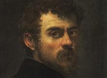 Tintoret - Musée du Luxembourg