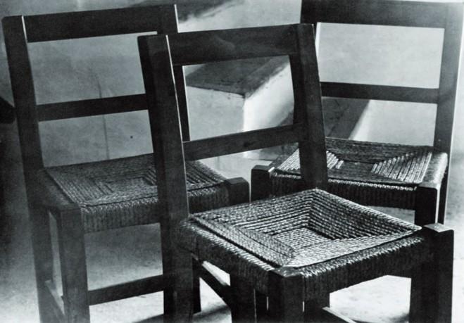 Raoul Hausmann - Jeu de Paume