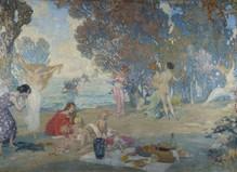 Âmes sauvages - Musée d'Orsay