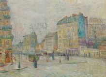 Les Hollandais à Paris 1789-1914 - Petit Palais