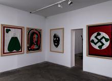 Mike Kelley - Galerie G-P & N Vallois
