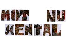 Mot Nu Mental - Galerie G-P & N Vallois