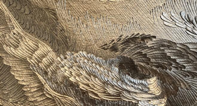 Anne Gaiss - Virginie Louvet Gallery