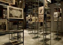 Kader Attia & Jean-Jacques Lebel - Palais de Tokyo