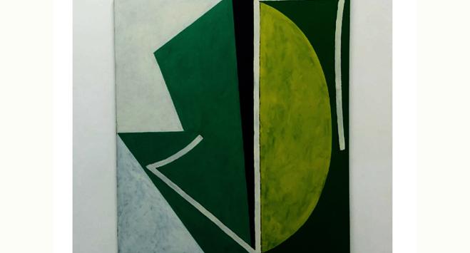 Miloslav Moucha - Galerie Laure Roynette