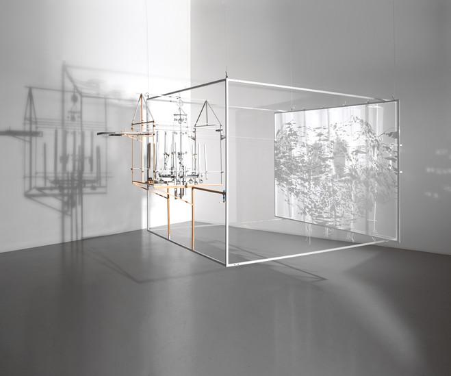 Bernard Moninot - Galerie Jean Fournier