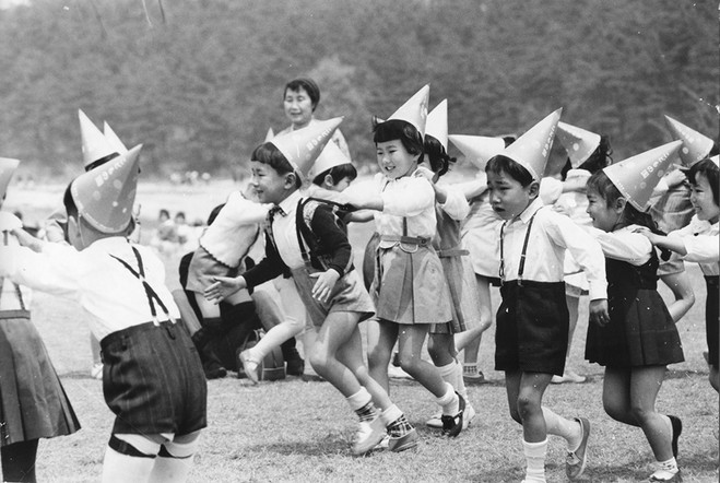 Kodomo No Kuni : Mémoire et enfance au Japon - La Maréchalerie