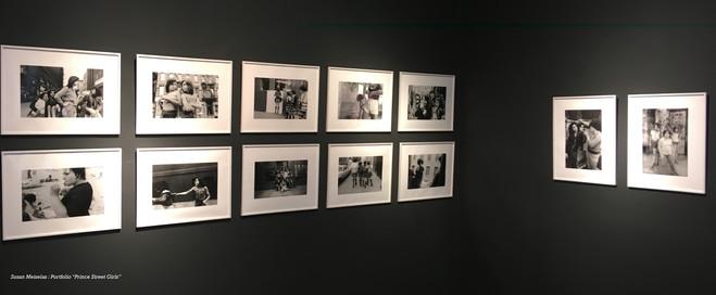 Portfolios - Catherine & André Hug Gallery