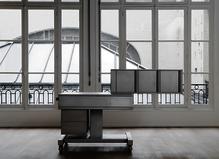 Tarik Kiswanson - Fondation d'entreprise Ricard