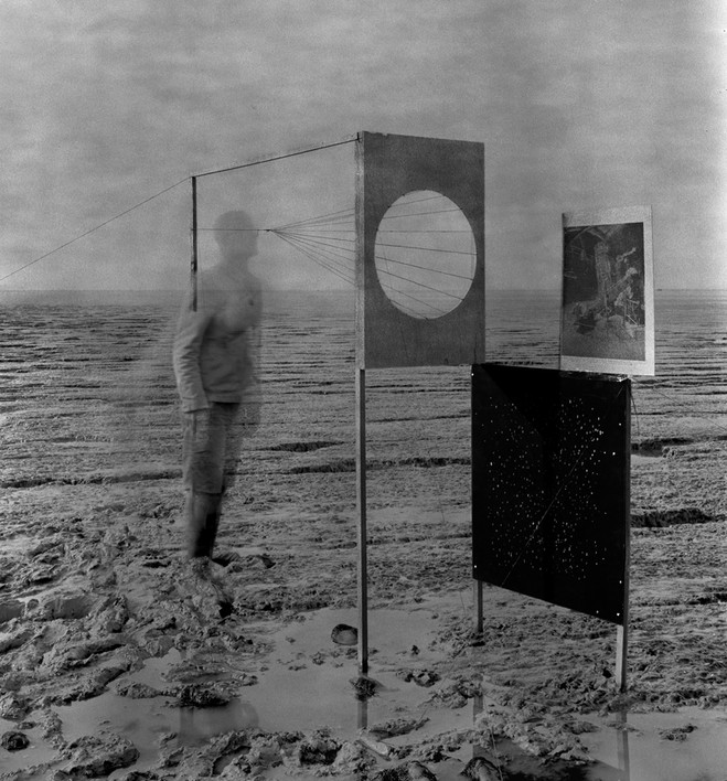 Laurent Millet - La Galerie Particulière