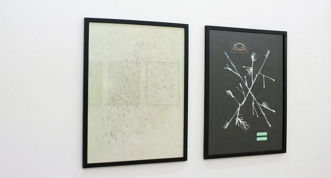 Hendrik Hegray - Escougnou-Cetraro Gallery