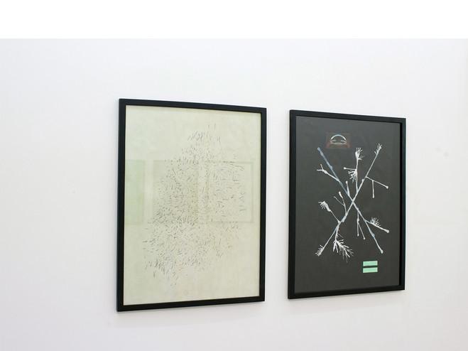 Hendrik Hegray - Galerie Escougnou-Cetraro