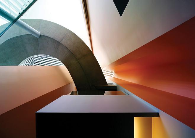 Gitty Darugar Photographe - La Galerie d'Architecture