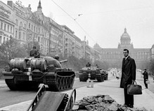 Invasion 1968 - Centre culturel tchèque