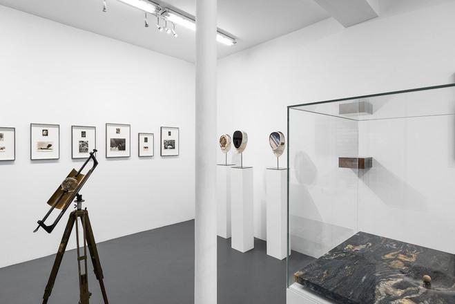 Gabriel Leger - Sator Gallery