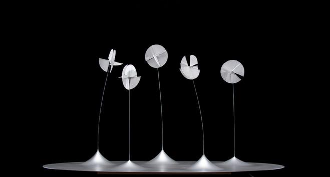Cosmos - Jeanne Bucher Jaeger | Paris, Marais Gallery