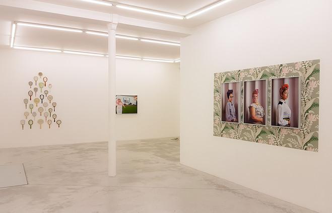 Genevieve Gaignard - Galerie Praz-Delavallade
