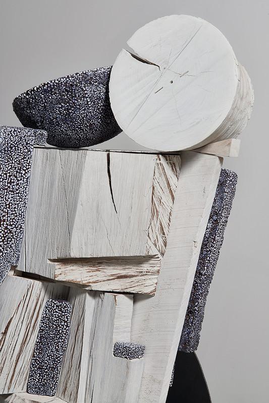 Arlene Shechet - Almine Rech Gallery