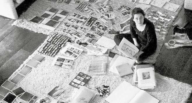 Hands, Spells and Papers - La Galerie centre d'art contemporain