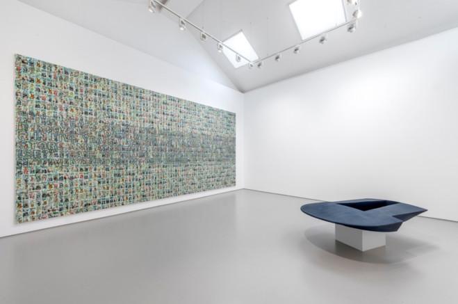Robert Grosvenor—Richard Prince - Galerie Max  Hetzler