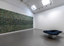 Robert Grosvenor — Richard Prince - Max  Hetzler Gallery