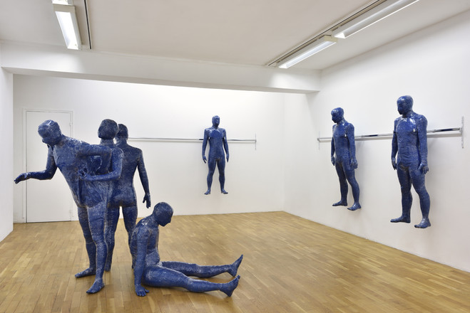 Florent Lamouroux - Isabelle Gounod Gallery