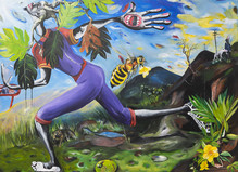 Eclats d'îles (vol. 1) - A2Z Art Gallery