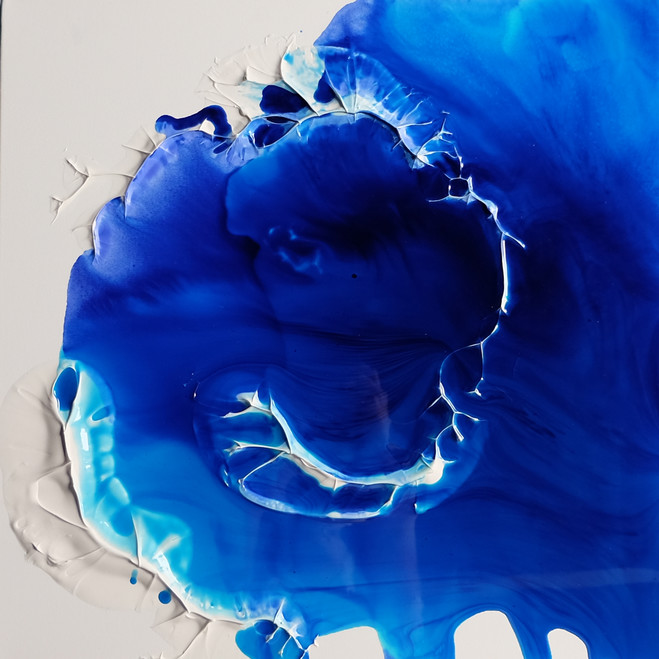Ann Grim - A2Z Art Gallery