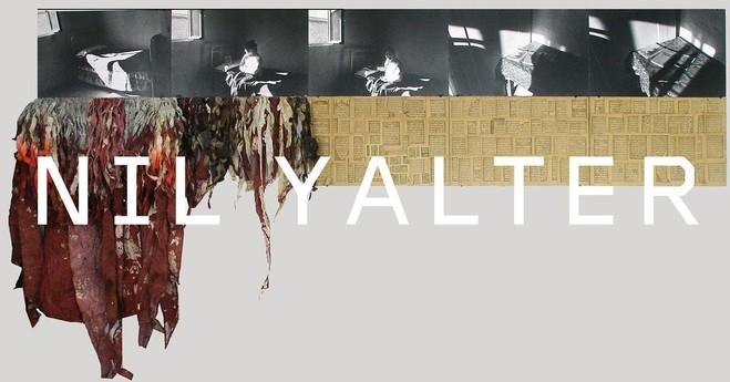 Entretiens sur l'art—Nil Yalter - Fondation d'entreprise Ricard