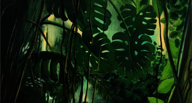 Utopia Botanica - Galerie Laure Roynette