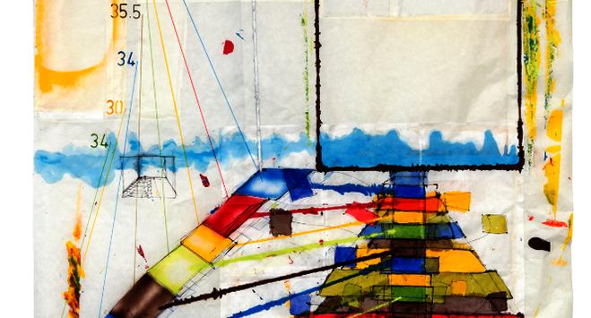 Peter Soriano - Galerie Jean Fournier
