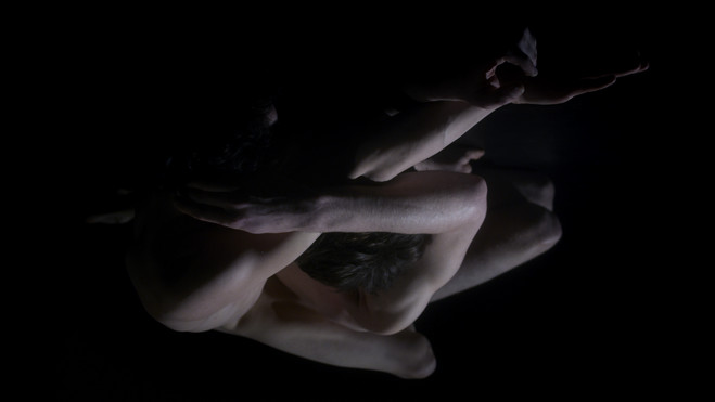 Lundi soir - Synesthésie ¬ MMAINTENANT