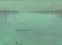 Les Impressionnistes à Londres - Petit Palais
