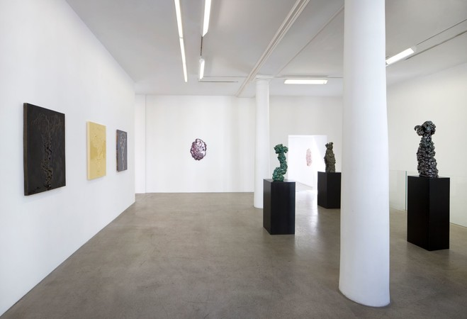 Cameron Jamie - Galerie Kamel Mennour