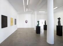 Cameron Jamie - Kamel Mennour Gallery