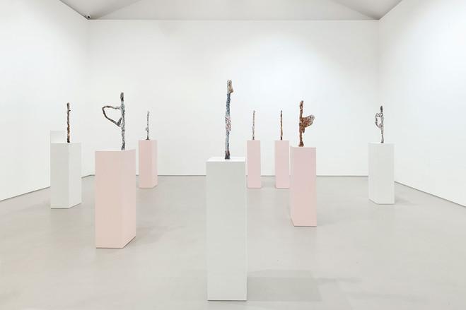 Rebecca Warren - Galerie Max  Hetzler