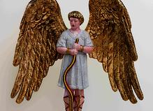 Jan Fabre - Templon Gallery