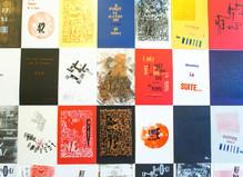 Espaces créatifs #9—À l'affiche ! - Espace d'art contemporain Camille Lambert