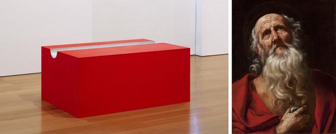 Critical Dictionary - Gagosian Gallery