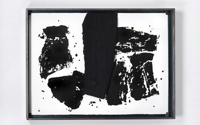 Jannis Kounellis - Galerie Lelong & Co