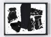 Jannis Kounellis - Lelong & Co Gallery