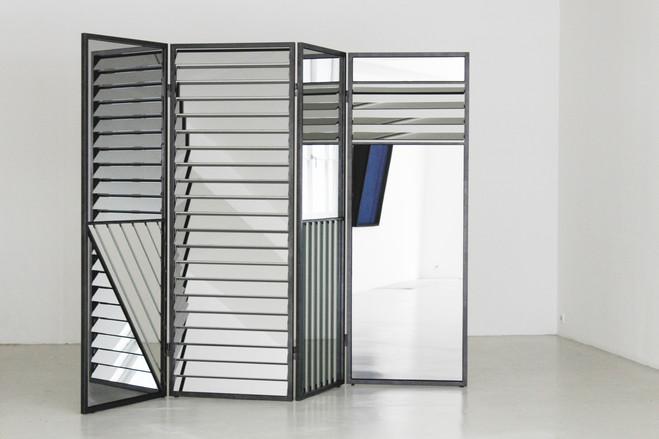 Kapwani Kiwanga - Jérôme Poggi Gallery