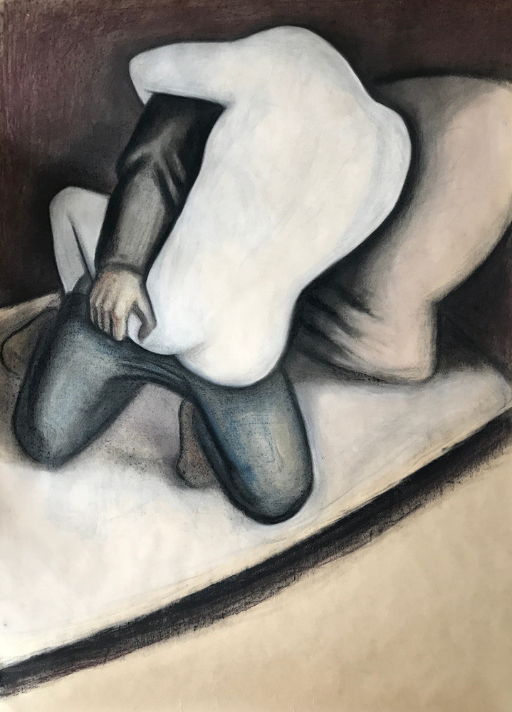 Nadja artiste peinture herotique 1 large2