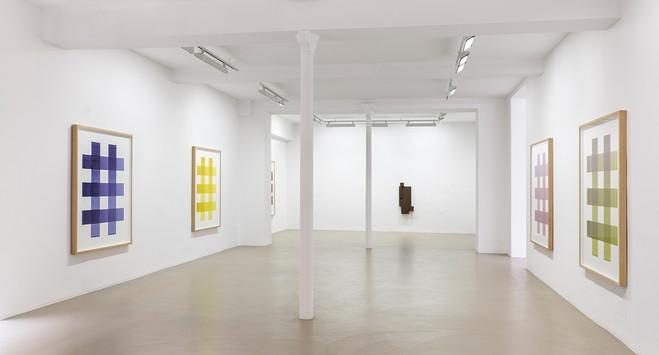 Fabrice Gygi - Galerie Chantal Crousel