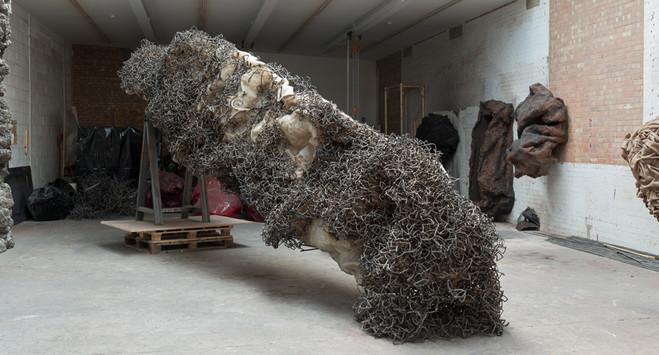 Another (M)other - Galerie Kamel Mennour