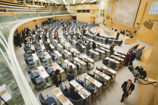 La démocratie est-elle une vertu ? - Institut suédois